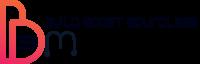 B3M Logo Final Landscape